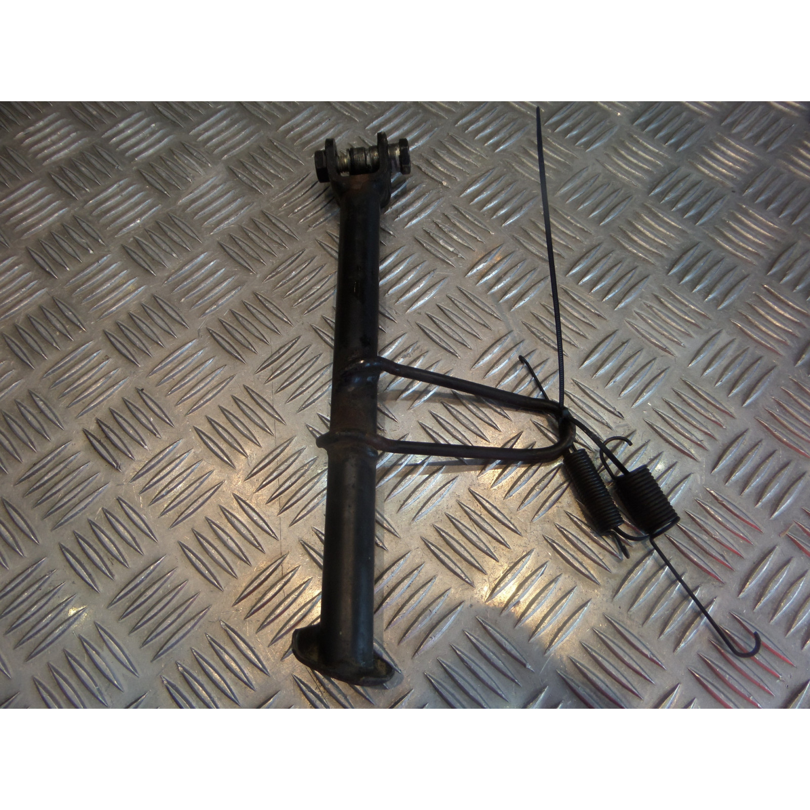 bequille laterale scooter piaggio 125 x8