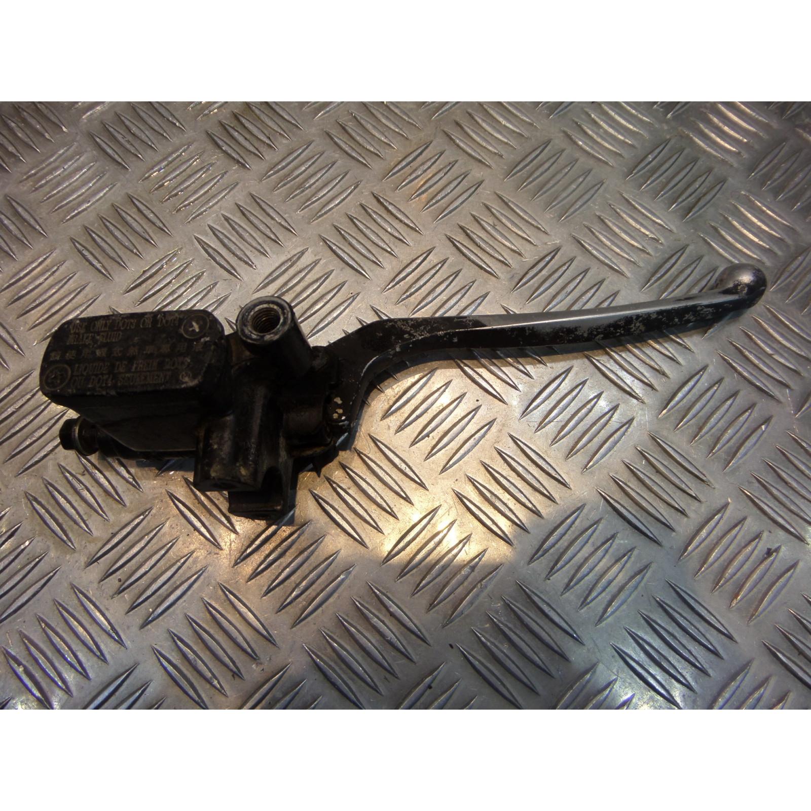 maitre cylindre de frein avant scooter sym 125 joyride