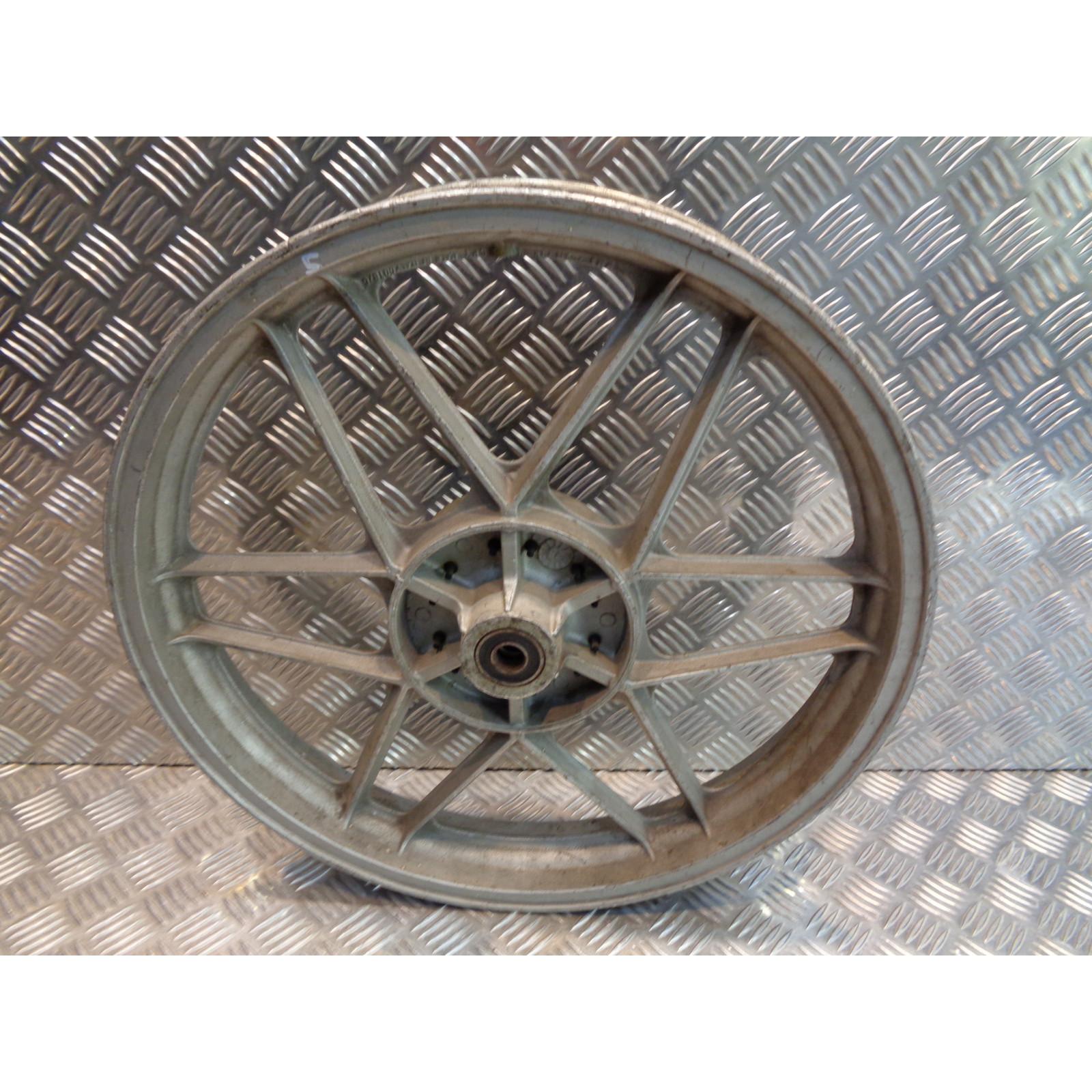 roue jante arriere moto guzzi 500 v50 monza