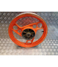 roue jante pneu arriere moto yamaha 600 xj 51j