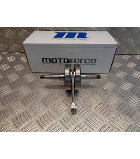 embiellage vilebrequin motoforce renforce soie 20mm moto mecaboite am6 rs rx rr trigger cre x limit dt mrt smx xp6 xps xr6 ...