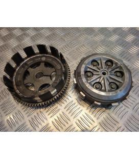 embrayage cloche plateau de pression noix moto ktm 600 lc4 er600lc4 1988 - 89
