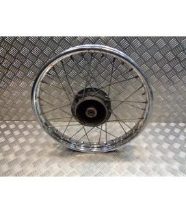 jante roue arriere moto honda 50 mtx 1.60 x 18 gf9