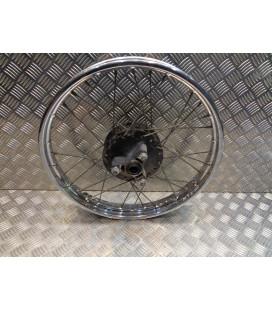 jante roue arriere moto honda 50 mtx gf9 1.60 x 18