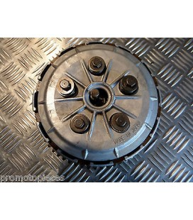 embrayage cloche plateau pression noix origine moto kawasaki 500 er5 2001 - 2005