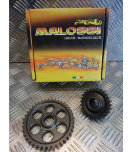 kit transmission 26 / 40 malossi 6714418 scooter yamaha 500 t-max 2001 - 2011