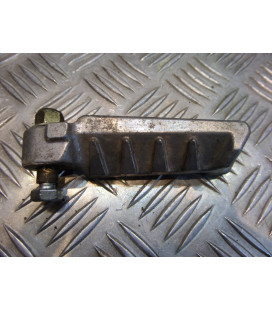 repose cale pied arriere gauche scooter peugeot 50 ludix one