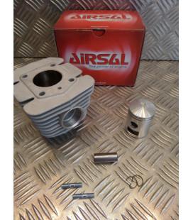cylindre piston airsal sport mobylette cyclo mbk 50 av-41 av-88