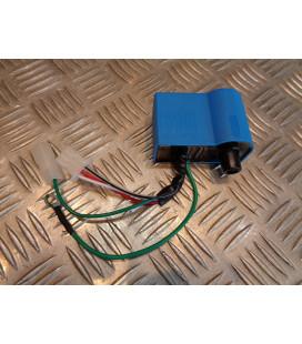 boitier cdi bobine ht haute tension allumage scooter malaguti f12 f10 beta chrono quadra tempo arche ...