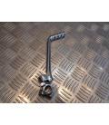 kick acier chrome diam 16 mm universel adaptable moto cross dirt enduro trail multimarque
