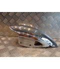 garde boue avant court chrome universel moto cafe racer bobber custom chopper neo classic vintage adaptable ...
