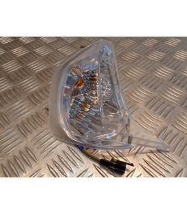 clignotant avant gauche v-parts scooter kymco 50 vitality 2004 - 19 LBD5-L bihr 7198