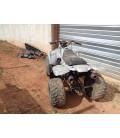 quad 175 cc chinois type motortek hytrack pour demande de pieces occasion