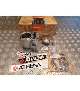 cylindre piston athena 72,7 mm quad kymco 250 mxu kxr P400210100012 bihr 056007
