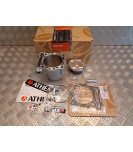 cylindre piston athena 100 mm moto suzuki 450 rm-z 2007 P400510100012 bihr 053014 rmz