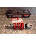 amortisseur suspension YSS MZ366 topline z-series moto honda vt 600 c shadow pc21 MZ366-265TRL-03-85 bihr 772447