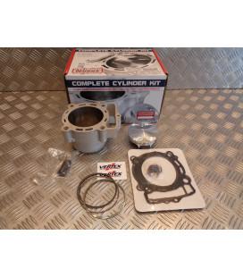 cylindre piston big bore 90 mm moto ktm 350 sx-f husqvarna fc 350 51007-K01 cylinder work bihr 056102