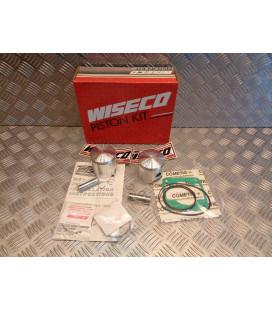 2 x piston forge segment joint wiseco 67,75 mm jet ski wet jet 440 cuyuna 1998 WK1022