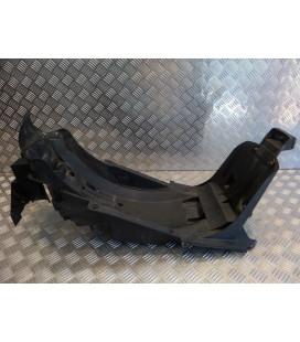 passage de roue bavette support plaque immatriculation moto yamaha 1300 fjr rp11 2004